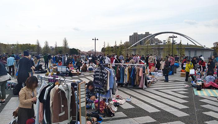 駒沢オリンピック公園大広場