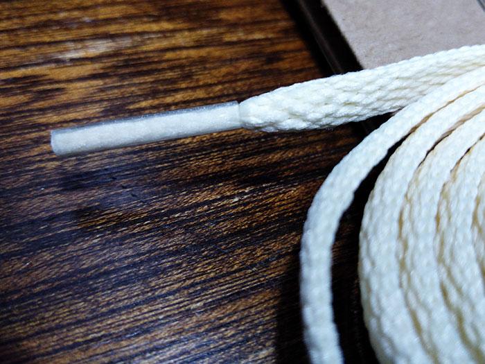 コンバース純正靴紐
